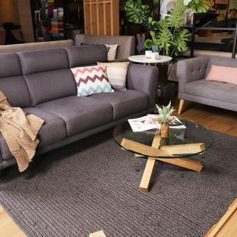 Neuron 3 Seater Sofa