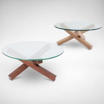 Quiche Coffee Table