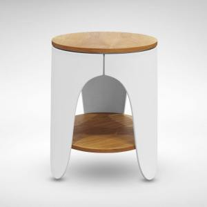 Zashima Bedside Table/ Coffee Table – Small