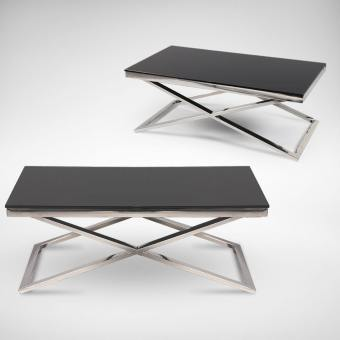 Session Coffee Table – Rectangle