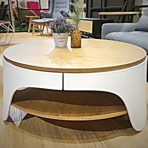 Zashima Coffee Table – Big