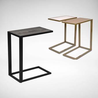 Lami x Carrie Side Table