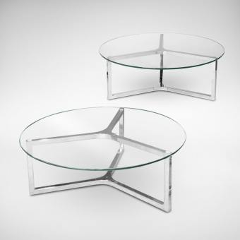 Kravit Coffee Table – Big