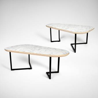 Ayako Coffee Table – Ov1000