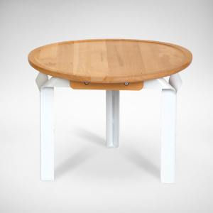 Flusso Coffee Table – Rd600