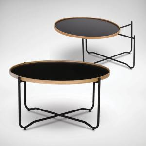 Nasri Coffee Table – Big