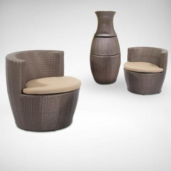 Tirra Outdoor Chair