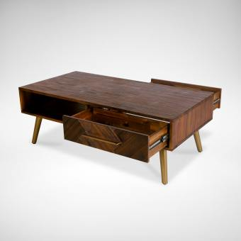 Xander Coffee Table - W1200
