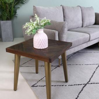 Xander Coffee Table - W500