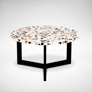 Terrazzo x Lola Coffee Table – Big