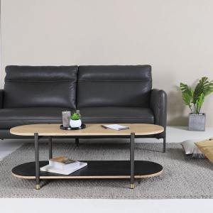 Sora Coffee Table - H420