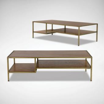 Tyson Coffee Table - W1400