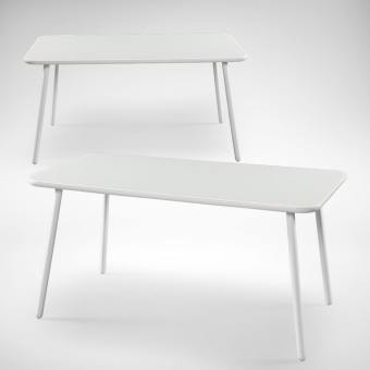 Sandra Dining Table – W1200