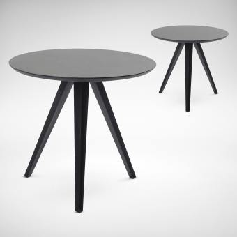 Junko Dining Table Round – Dia800