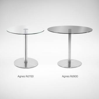 Agnes Dining Table – Dia700