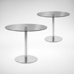 Agnes Dining Table – Dia900