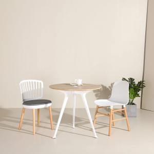 Lami x Chad – Dining Table - Dia800