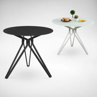 Haley Dining Table – Dia800