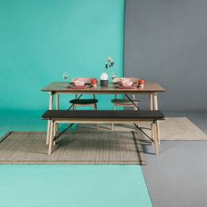 Klara Dining Table – W1600