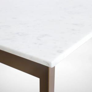 Marble x Ricky Dining Table - W1500