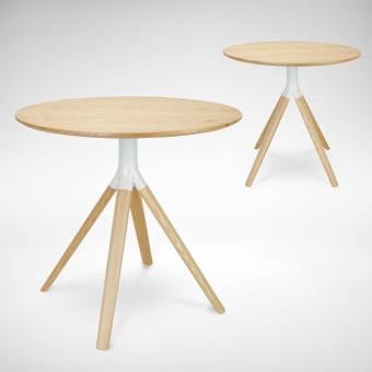 Pablo Dining Table – Dia800