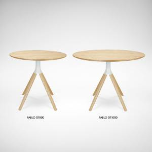 Pablo Dining Table – Dia1000