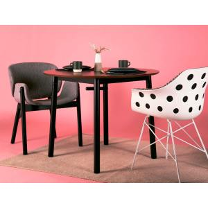 Strut Dining Table - Dia1000