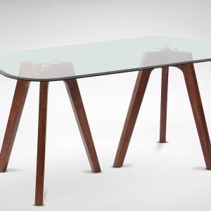 Tripod Dining Table – W1500