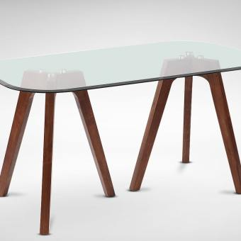 Tripod Dining Table – W1800