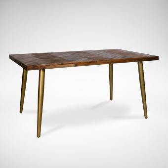 Xander Dining Table - W1600
