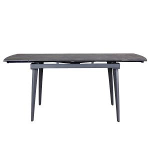 Emery Extendable Dining Table – W1180/1480/1780 (Ceramic)
