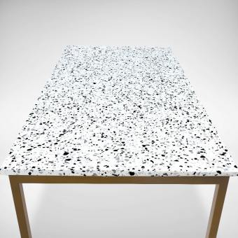 Terrazzo x Ricky Dining Table - W1500
