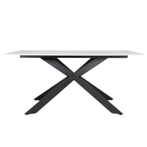 Sintered x Asterisk Dining Table - W1600