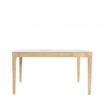 Sintered x Shiro Dining Table - W1600
