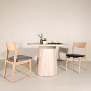 Spheres Dining Table - Dia1000
