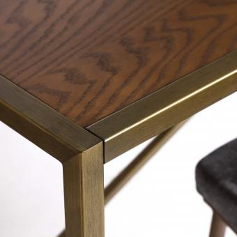 Tyson Dining Table - W1800