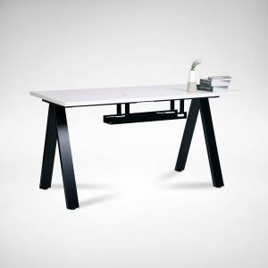Apex Study Table - W1800