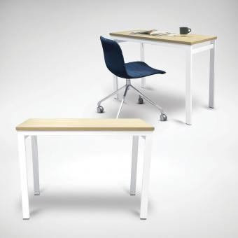 Edgar Study Table - W1000