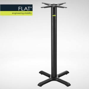 FLAT® KX22-H1035 Table Base (For Bar Table)