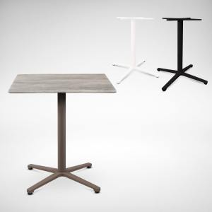 Grit Non-foldable Table Base