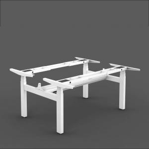 Tito Double-Sided Height Adjustable Table