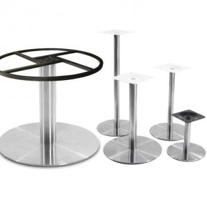 Traxtor Round Table Base