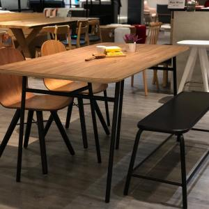 Trinto Dining Table – Customisable