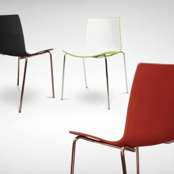 Vico V2 Side chair