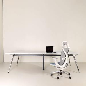 Lami x Chad Conference Table - W2800
