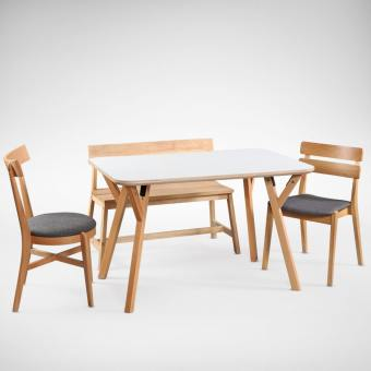 Hatsuro Dining Table – 1200