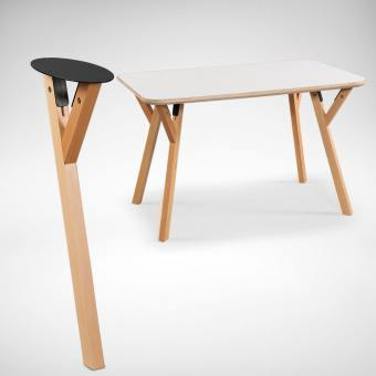 Hatsuro Table Leg