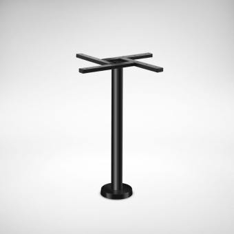 Mounty Table Base – Steel (for floor mounting)