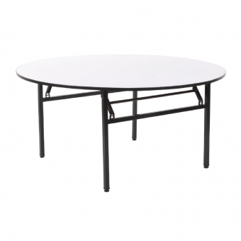 BT-D613 Banquet Table- Round