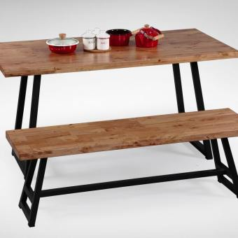 Butcher x Anderson Dining Bench – W1400